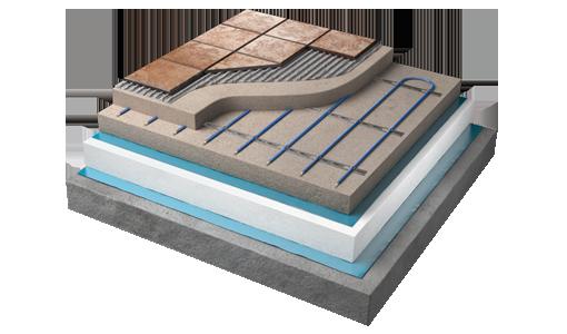 electric-underfloor-heating-inscreed-cutaway