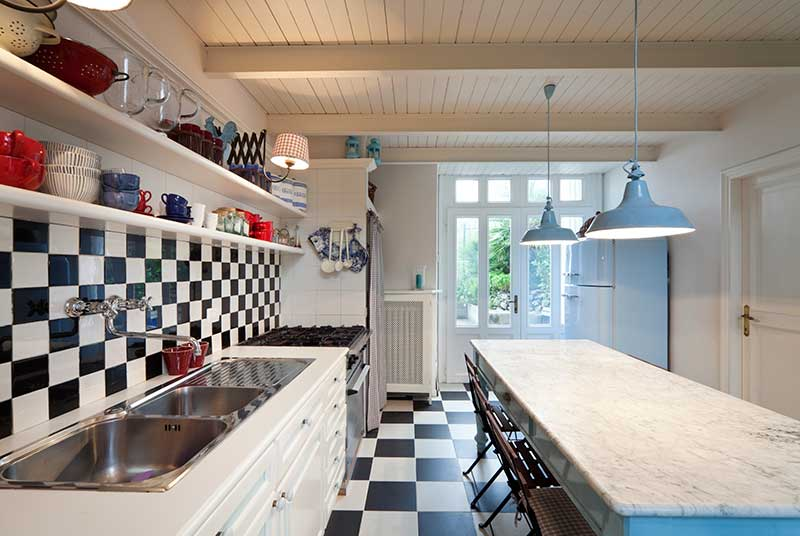 10 of the Best Kitchen Renovation Ideas