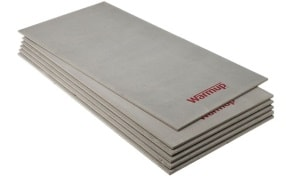 Cement coated boards