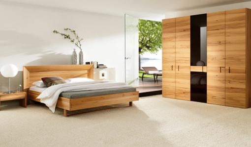 bedroom wooden floor underfloor heating